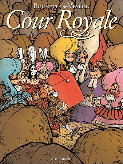 Cour royale