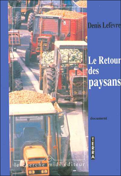 Le retour des paysans