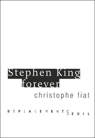 Stephen King forever