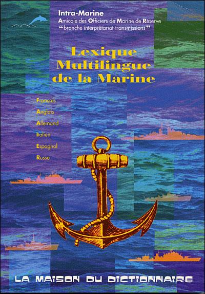 Lexique multilingue de la marine