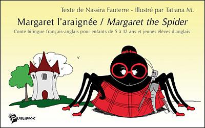 Margaret l'araignée
