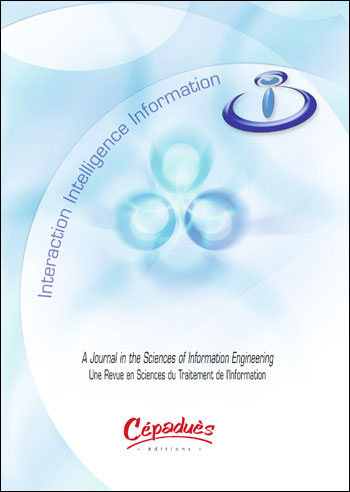 Information, intéraction, intelligence