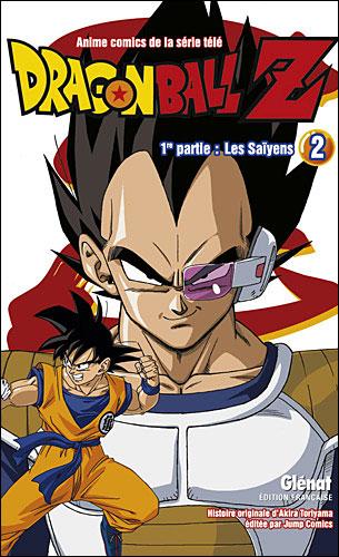 livre manga dragon ball super