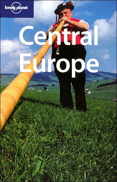 Central Europe 7ed -anglais-