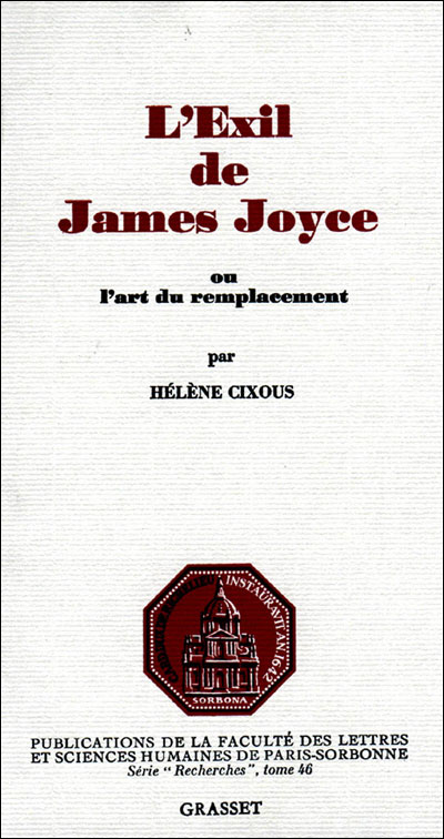 L'éxil de James Joyce