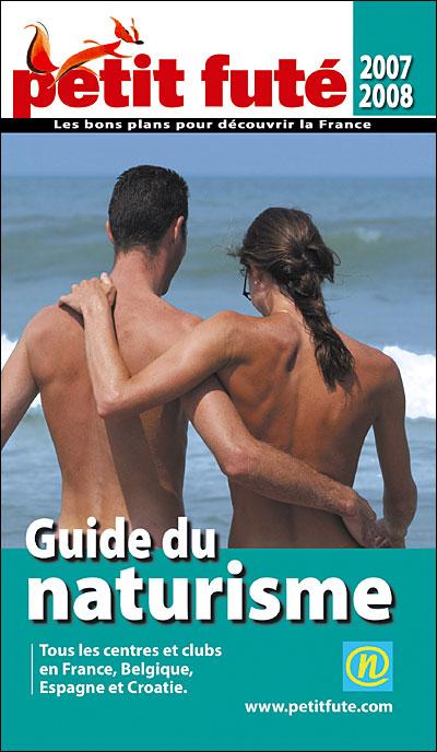 Petit Futé Guide du naturisme