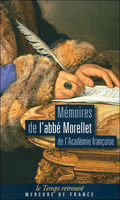 Mémoires sur le XVIIIE siècle et sur la Révolution