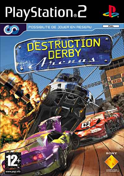 [Jeu] Suite d'images !  - Page 9 Destruction-Derby-Arenas