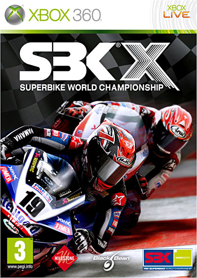 SBK X : Superbike World Championship - Edition collector