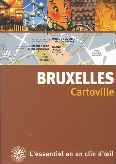 Cartoville Bruxelles