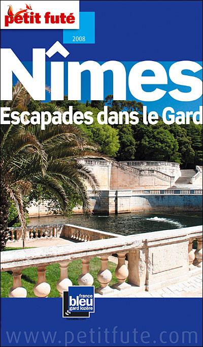 Petit Futé Nîmes Gard