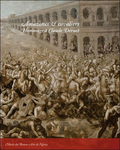 Amazones et cavaliers