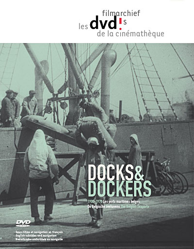 Docks et <strong>dockers</strong>