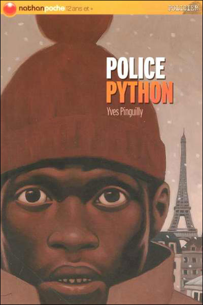 Police python