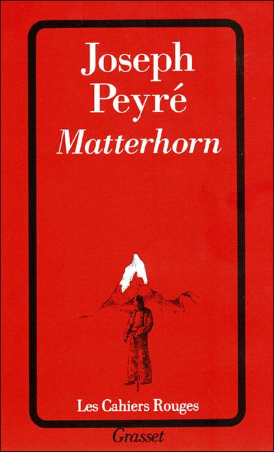 Matterhorn Pdfepub Télécharger Des Livres En Français Histocityfr