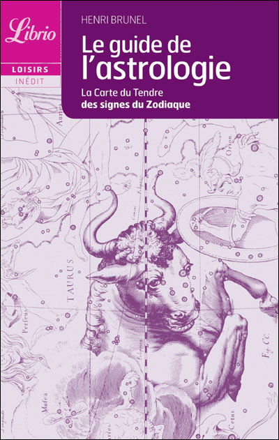 Le guide de l'astrologie