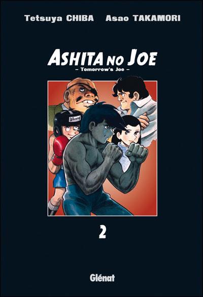 Ashita no Joe - tome 2