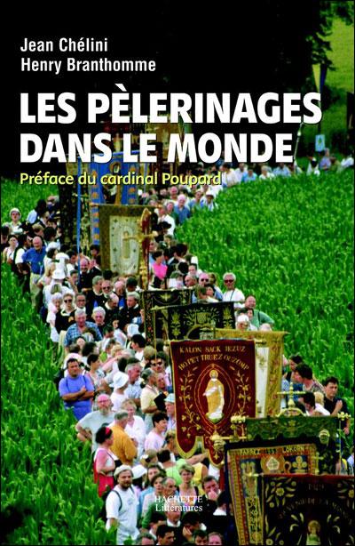 Les pèlerinages dans le monde