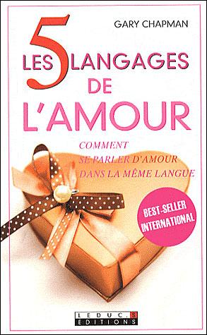 """Résultat de recherche d'images pour """"5 langages de l'amour"""""""