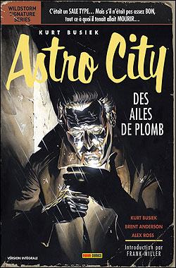 Astro city -  : Des ailes de plomb
