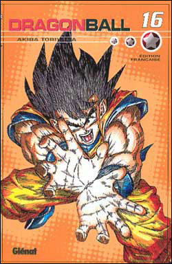 Dragon Ball (volume double)