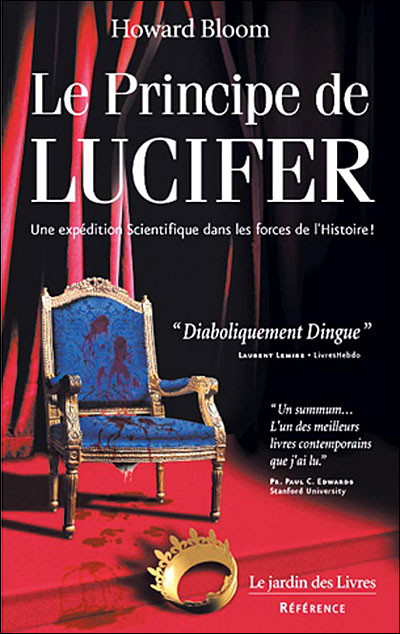 Principe de Lucifer (tome 1)