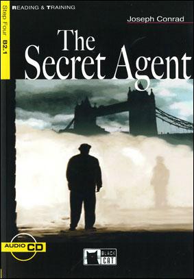 The Secret Agent Pdfepub Télécharger Des Livres En Français