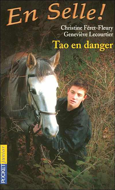 En selle - Tome 6 : Tao en danger