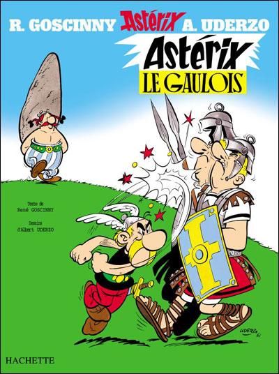 Astérix - Astérix le Gaulois