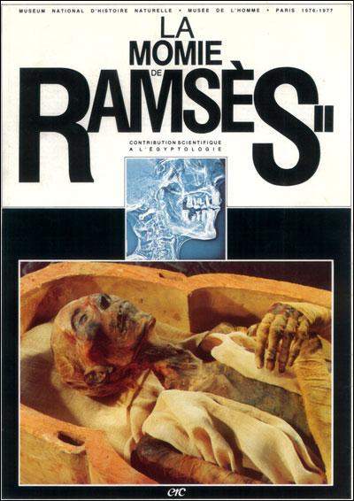 La Momie de Ramsès II