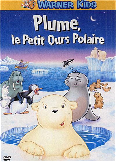 Plume Le Petit Ours Polaire