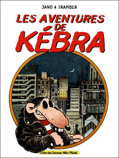 Les aventures de Kébra