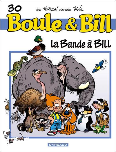 La bande à Bill (30)