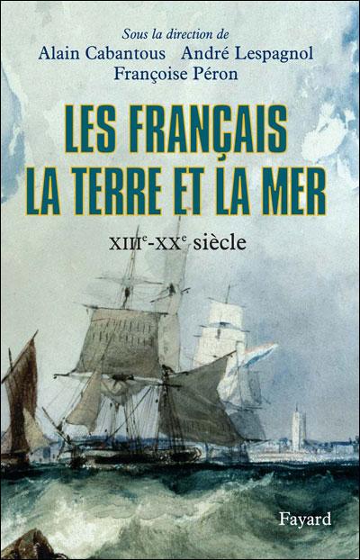Les Français, la terre et la mer