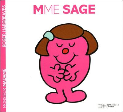 Madame Sage
