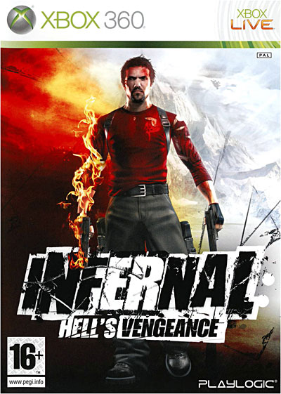 Infernal : Hell's Vengeance