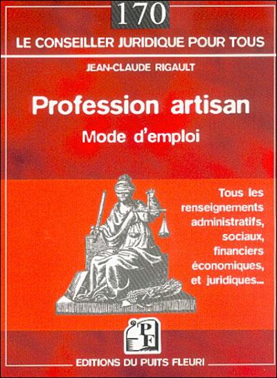 Profession artisan