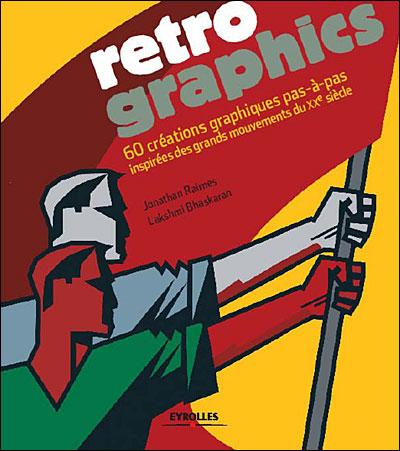 Rétro graphics - Eyrolles