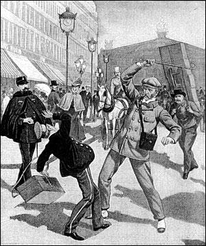 La France et l'Angleterre au XIXè siècle