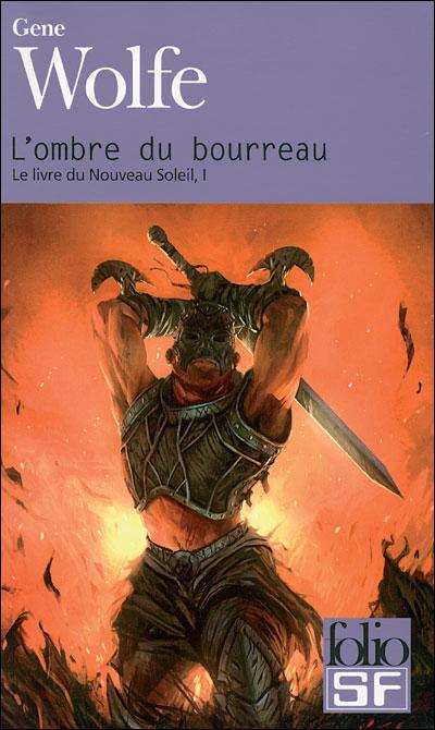 Le livre du nouveau soleil - Tome 1 : L'ombre du bourreau