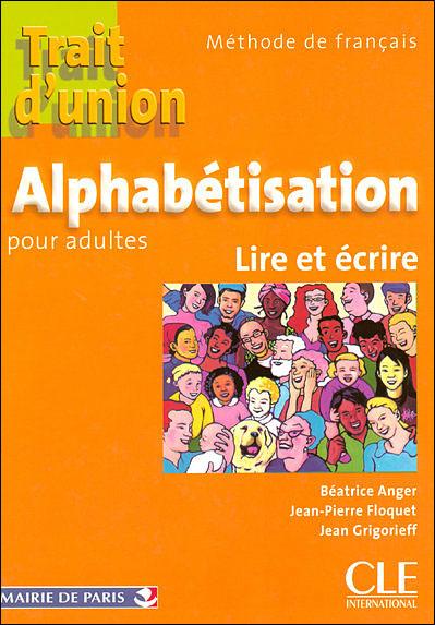 Alphabetisation pour adultes