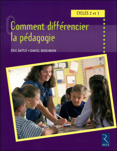 Comment differencier pedagogie