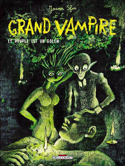 Grand vampire