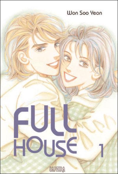 Full house - Tome 1 : Full house