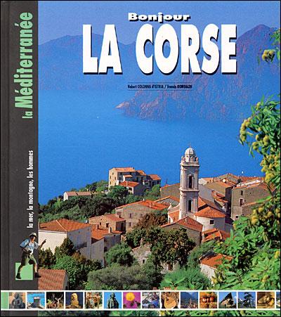 Bonjour la Corse