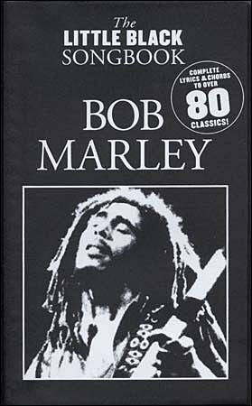 Bob Marley little black book 80 classic
