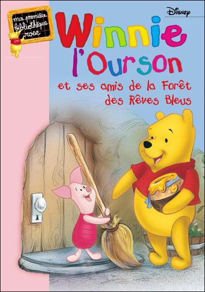 Amis Winnie L Ourson winnie l'ourson - tome 9 - winnie l'ourson et ses amis de la forêt
