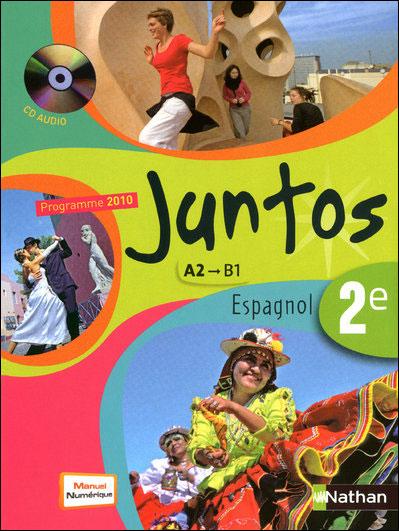 Juntos 2e 2010 + cd audio - compact