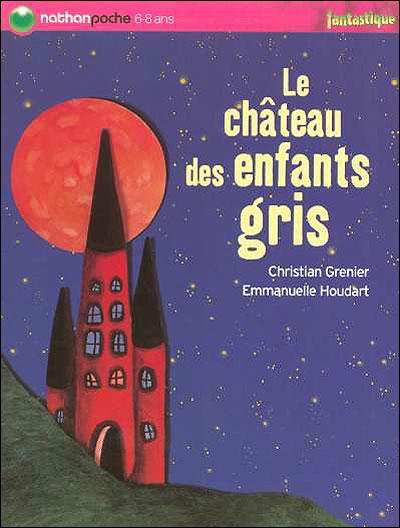 Chateau des enfants gris