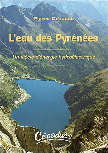 L'eau des Pyrénées